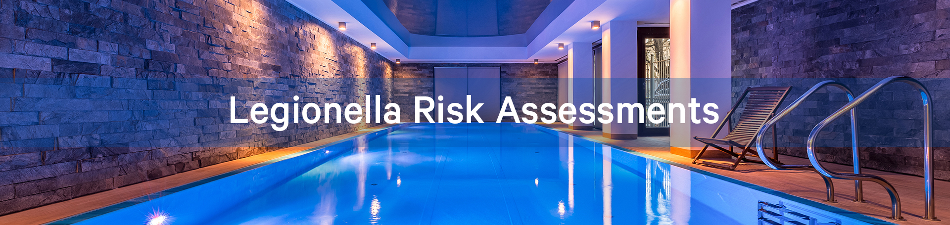 Aquacare - Legionella Risk Assessments | Aquacare Water